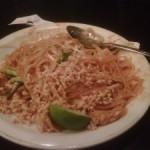 Post-Thanksgiving Relief: Thai Siam Restaurant