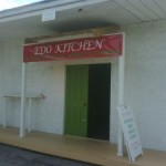 Edo Kitchen: it's West African cuisine, you know?