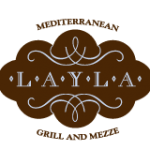 """Layla Mediterranean Grill and Mezze: """"Got me on my knees…"""""""