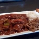 Mekong Cafe: Padang, bada bing!