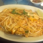 WRR: Thai Orchid | Quaint, but Authentic