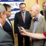 An exclusive with Senator Marco Rubio