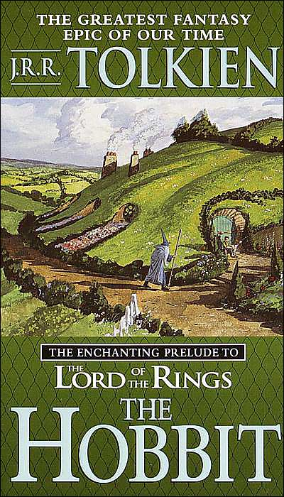 book review on the hobbit