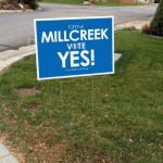 City of Millcreek opponents are fear mongering say incorporation supporters [Examiner]