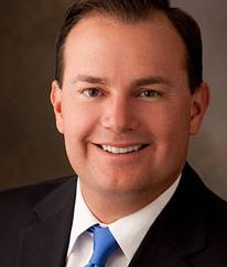 Mike Lee  United States Senator for Utah