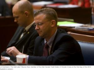 Senator wants Utah to look at appointing attorney general   The Salt Lake Tribune