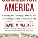 C is for Comeback America by David Walker