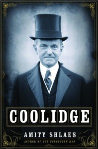 Coolidge cover copy
