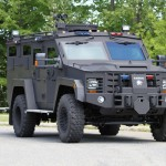 Salt Lake County: Winder Loses County Its SWAT Vehicle After Using it on the Campaign