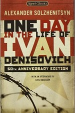 Book Review   One Day in the Life of Ivan Denisovich by Aleksandr Solzhenitsyn